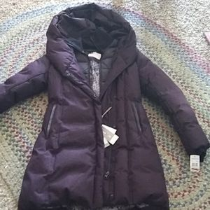 Winter Clearance CHIC New Down Soia & KYO Coat